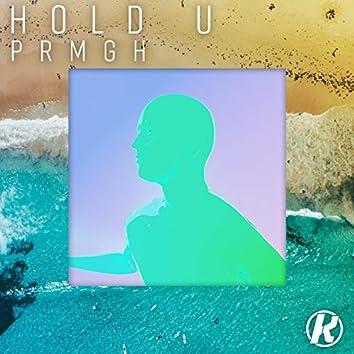 Hold U