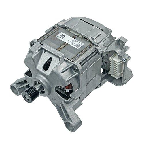 ORIGINAL Bosch Siemens 00145678 145678 Antriebsmotor Motor Antrieb 7 Anschlüsse Waschmaschine auch Quelle, Neckeremann u. a. WXLS1451NL/04, W5340X0EU/24
