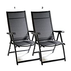 Big & Tall Patio Chairs