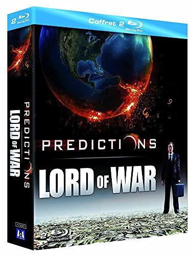 Prédictions + Lord of War [Blu-Ray]