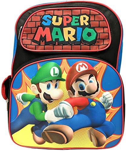 Mario Backpack