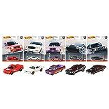 """ホットウィール(Hot Wheels) カーカルチャー 2020 アソートMix6 """"Power Trip"""" 【ミニカー10台入り BOX販売】GMC サイクロン(2台) '87ビュイック リーガルGNX(2台) '72カスタム シボレー LUV(2台) プリスマ バラクーダ HEMI(2台) ダッジ チャレンジャー SRTデーモン(2台) 986T-FPY86"""