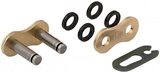 AFAM Schnellkupplung, Montage in Stärke 520 Gold (Typ Kette A520 mr2 g) (Originalersatz)