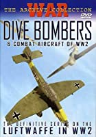 Dive Bombers & Combat Aircraft of Wwii [DVD] [Import]