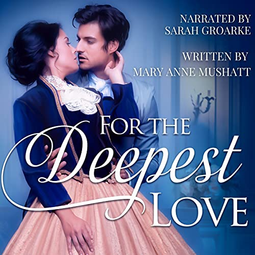 For the Deepest Love cover art