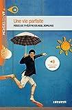 Une vie parfaite - Livre + MP3 (Mondes en VF)