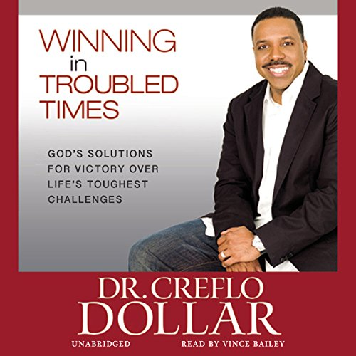 Winning in Troubled Times cover art