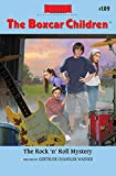The Rock 'n' Roll Mystery (The Boxcar Children Mysteries Book 109) (English Edition)
