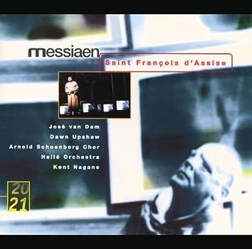Messiaen: Saint Francois D'Assise