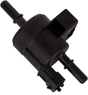 Best purge solenoid code Reviews