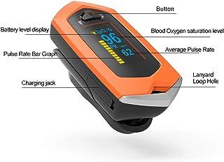 Amazon.es: tensiometro de dedo
