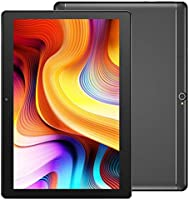 Surfplatta 10 tum, Dragon Touch Notepad K10 Tablet Pad Android 9.0 Pie Quad Core Processor 2 GB RAM 32 GB ROM 10,1 IPS...