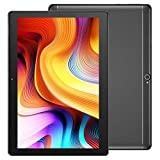 Tablette Tactile 10 Pouces Dragon Touch Android 9.0 WiFi 5G,32 Go de ROM,8.0 MP Caméra,Quad Core,5000mAh,HDMI,Bluetooth,GPS,FM - Notepad K10
