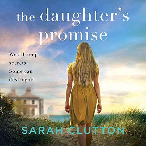 The Daughter's Promise cover art