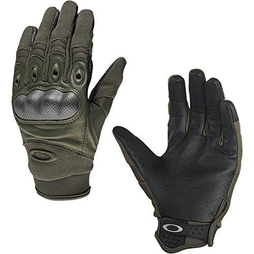 Oakley Herren Handschuhe Factory Pilot Glove Foilage Green L