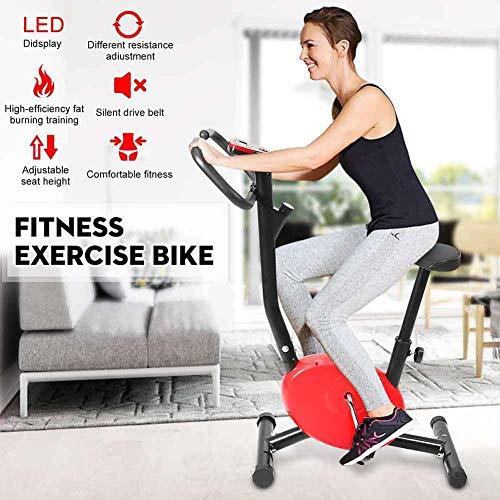 XFY Ciclismo Indoor De Bicicletas, Ciclismo Profesional En Interiores, Equipamiento Deportivo, Ideal Cardio Trainer