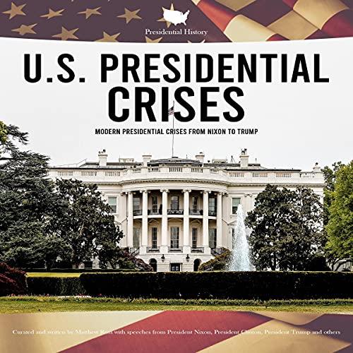 Presidential History cover art