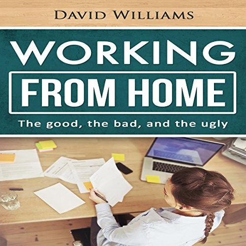 Working from Home cover art