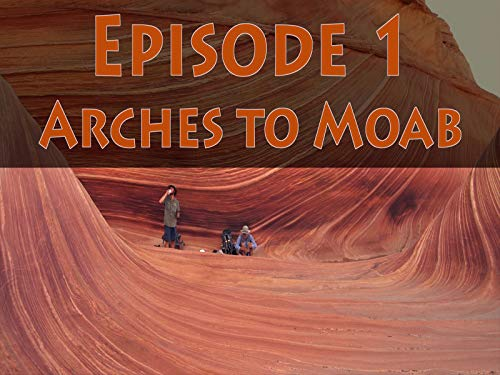 Figure it Out Episode 1 - Arches to Moab