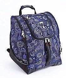 top rated Asarone 330BAK All Boots Bag (Batik) 2021