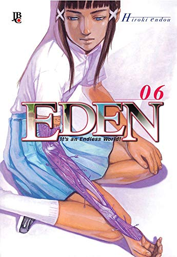 Eden - Vol. 6