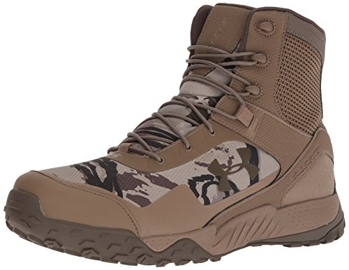 Under Armour Herren Valsetz RTS 1.5 Wanderschuhe , Braun (Ridge Reaper Camo Barren/Uniform 900), 42 EU