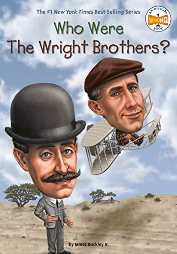 Who Were the Wright Brothers? (Who Was?)