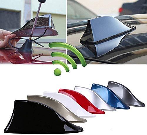 Antenas de coche cubierta pa Usado para ra Antena de aleta de...