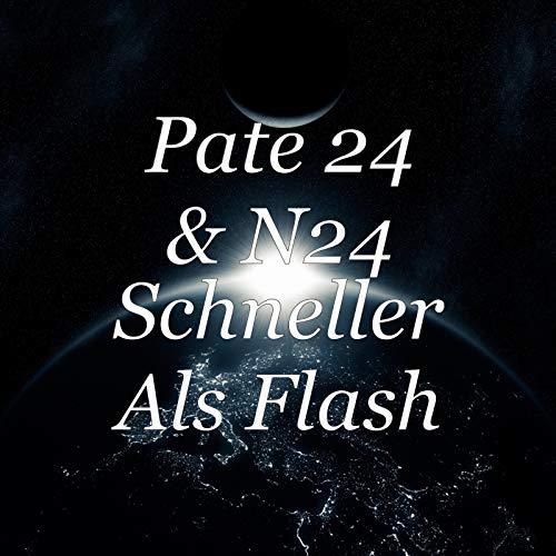 Schneller Als Flash [Explicit]