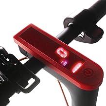 SMILEQ Tornillos de Acero de Alta Resistencia para Cierre de Scooters For Xiaomi MIJIA M365 Pothook Hebilla