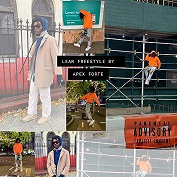 Lean Freestyle