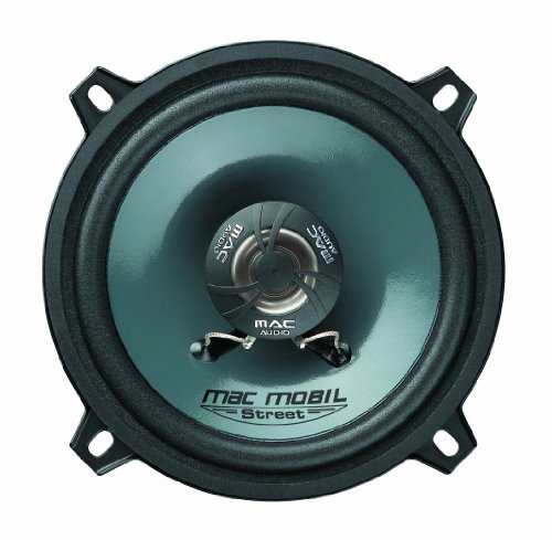 Mac Audio MAC MOBIL Street 13.2, Car HiFi LS:Koaxial-130mm