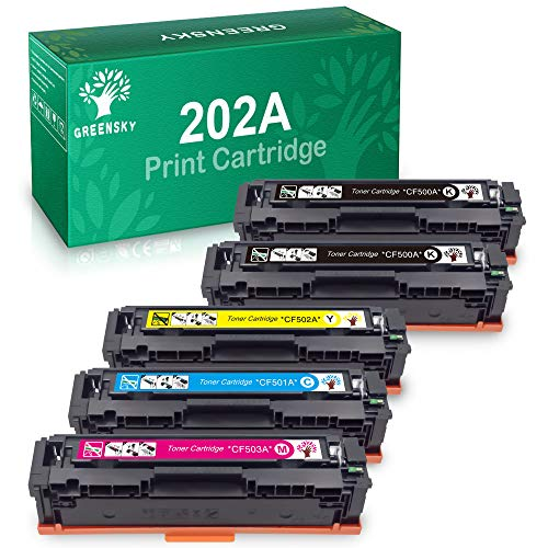 PRINTYO XL Toner Kompatibel für Brother HL-3142CW TN245C TN246C Cyan 2200 Seiten