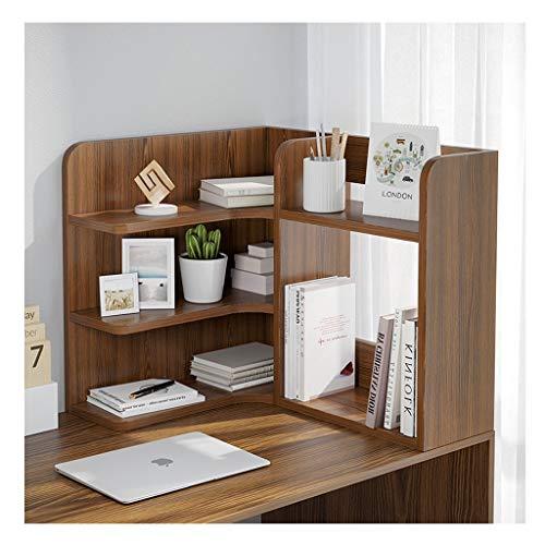 Revistero Contador de escritorio estante superior estantería, mesa de escritorio de madera Orgánica presentación Organización Estante por un libro, Archivo del Ministerio del Interior Revistero archiv