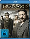 Deadwood Staffel 2 auf DVD und Blue Ray