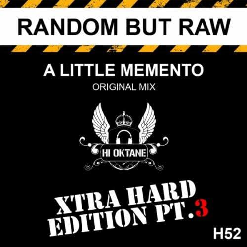 Random But Raw