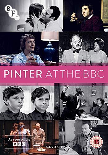 Pinter at the BBC (5-DVD Set)