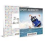 Smartbox Sport Acquatici, Estuche Regalo Mujer, Hombre, Aventura, Standard