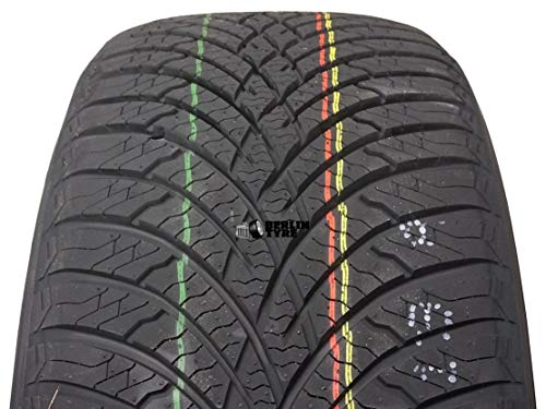 BERLIN Tires ALL SEASON 1 XL 215/55/16 97 V - E/B/71Db Allwetter (PKW), 215/55 R16 97 V