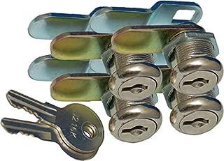 Best round cabinet lock Reviews