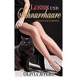 Liebe und Schnurrhaare: Lesbenromantik (Neue erwachsene und College-Frauen-Fiction Romantisch) (German Edition)