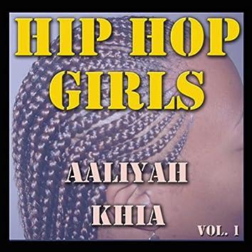Girls of Hip Hop, Vol. 1
