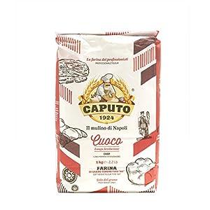 ピザ用小麦粉 ファリーナ ティーポ00 サッコロッソ ピッツァイオーロ カプート社 950g