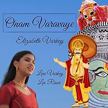 Onam Varavaye - Single