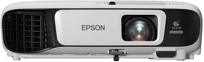 Epson EPS V11H846021 Video Proyector U42+ Powerlite, Hdmi X 21 Mhl x 1, Sub 15,