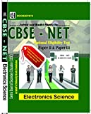 Bookhive's Cbse Net Electronics Sciences Paper
