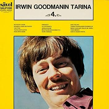 Irwin Goodmanin tarina 4