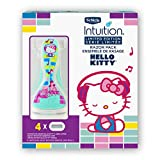 Schick Intuition Limited Edition Hello Kitty Sensitive Skin Razor for Women with 1 Razor and 4 Refills
