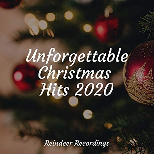 Christmas Party Allstars, Top Christmas Songs & Classical Christmas Music Songs