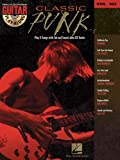 Classic Punk: Guitar Play-Along Volume 102